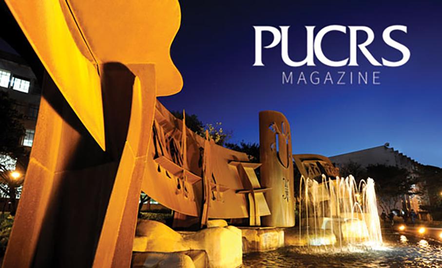 PUCRS Magazine