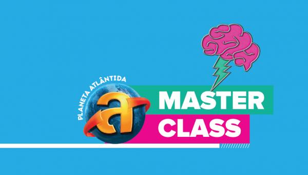 PUCRS e Grupo RBS lançam curso Master Class Planeta Atlântida