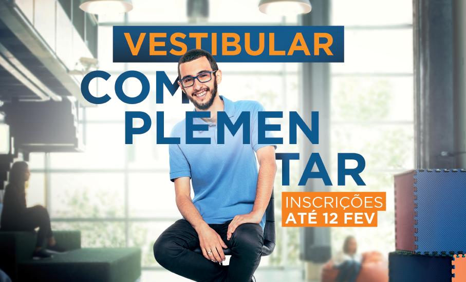 Vestibular Complementar PUCRS 360°