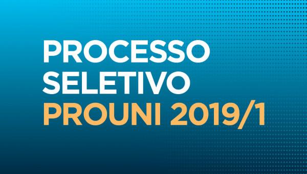 Segunda chamada para inscrições para o ProUni 2019