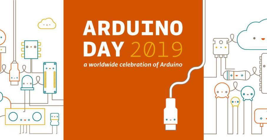 Arduino Day,Evento de prototipagem eletrônica no Tecnopuc