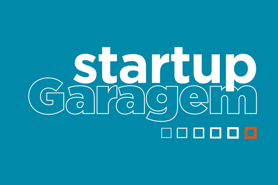 Startup Garagem 2019