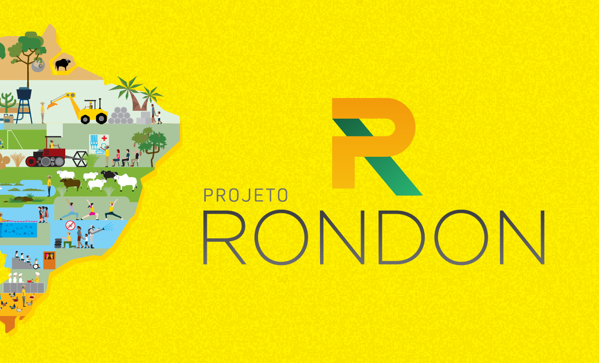 Inscrições abertas para o Projeto Rondon 2022, com destino ao Amapá