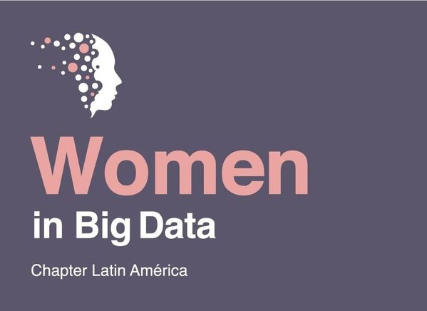 Women in big data