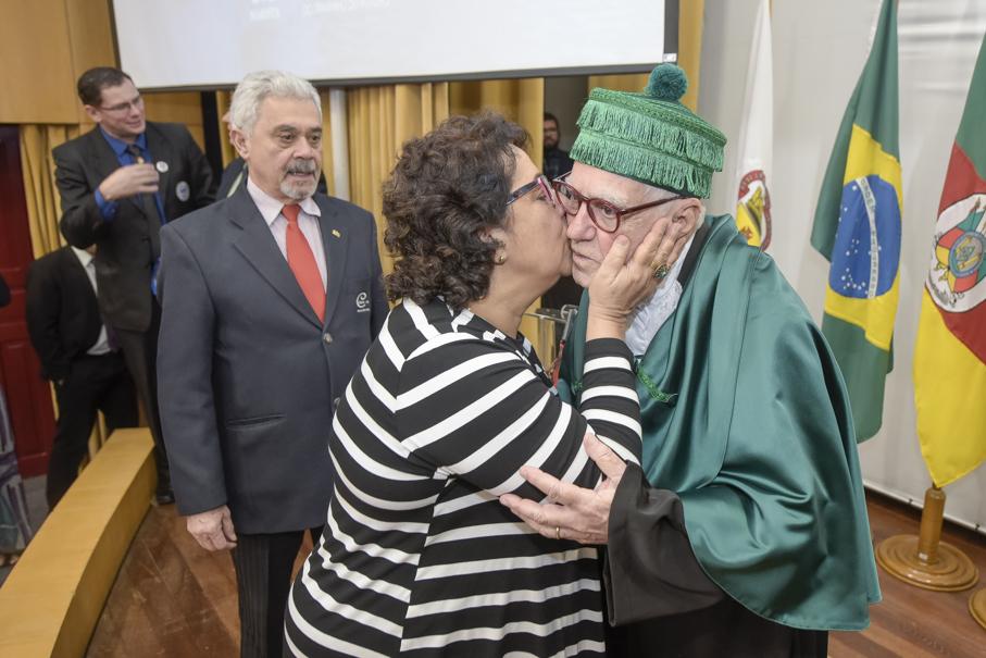 Honoris Causa, Lamartine Pereira da Costa