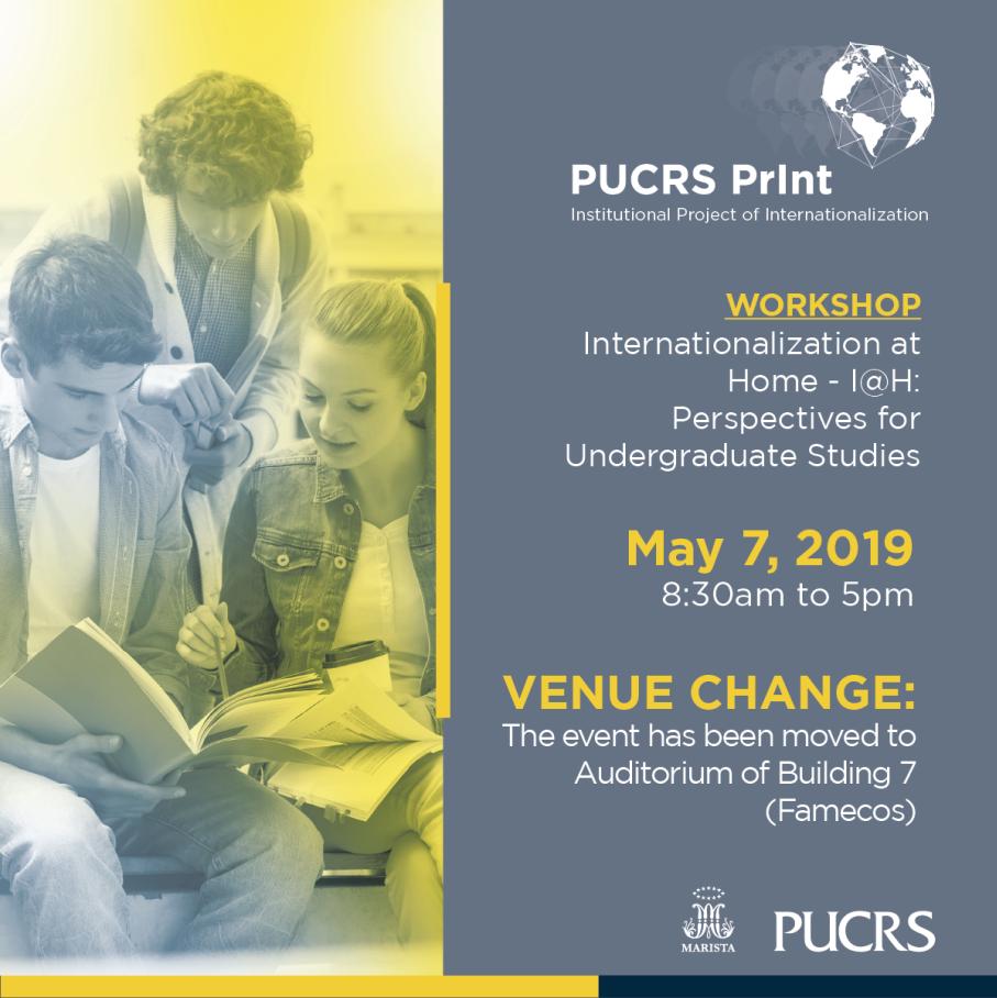 card do pucrs print para evento internacionalização at home