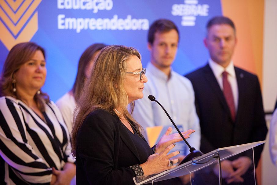 IDEAR, Empreendedorismo, Inovação, Ensino Superior