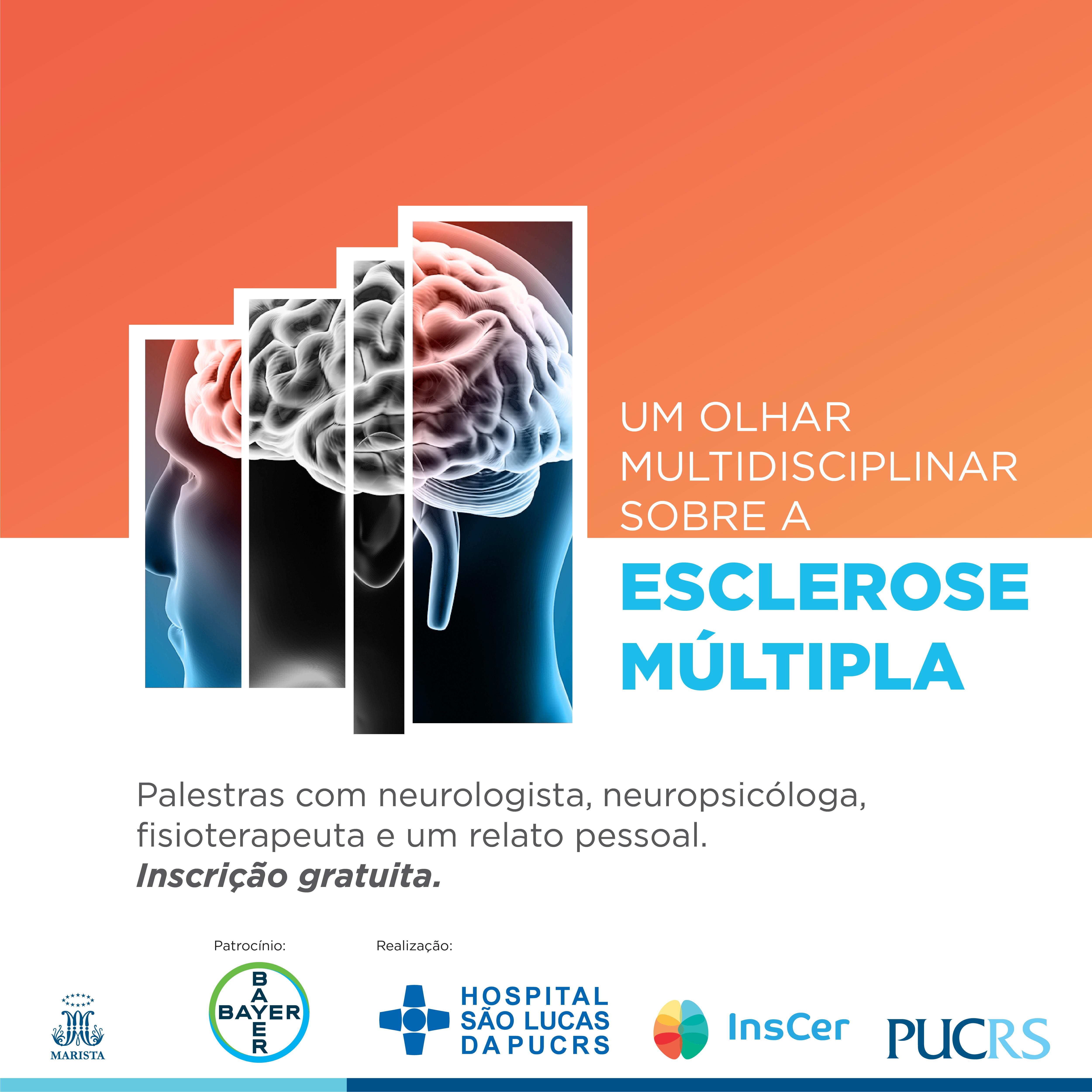 INSCER,Esclerose Múltipla