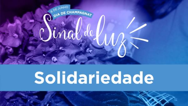 Solidariedade integra a busca do bem comum e a defesa dos direitos