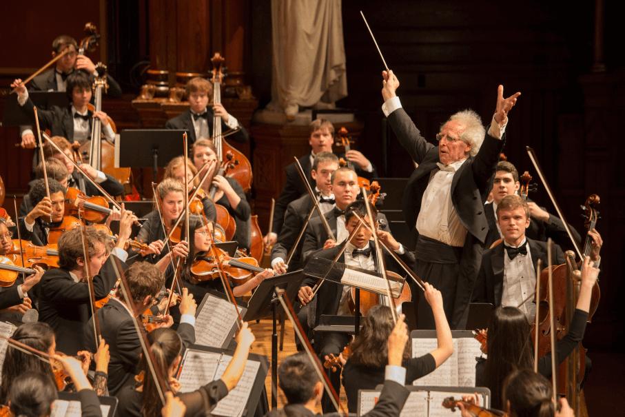 orquestra filarmonica jovem de boston
