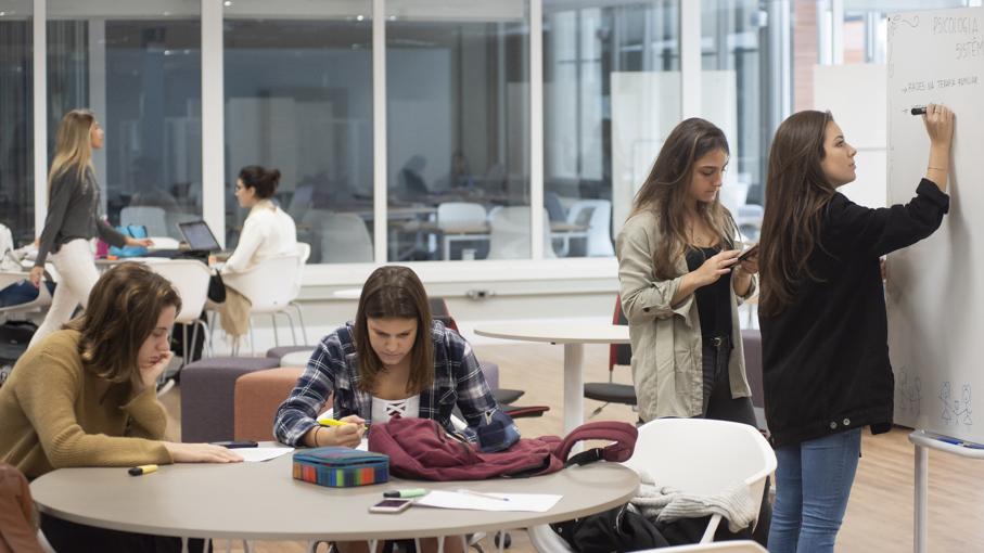 living 360, alunos, comunidade