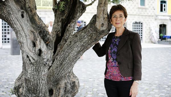 Pilar del Río: militante pelas causas de José Saramago