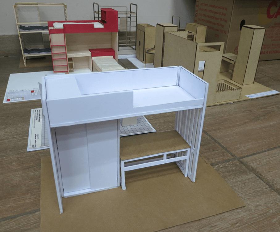 Projetos, Arquitetura, Fundação Pão dos Pobres