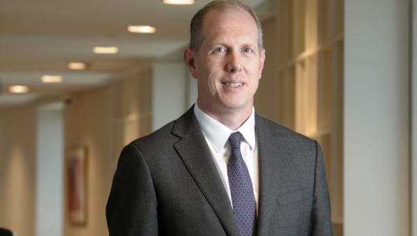 Graduado em Administração, Curt Zimmermann atuou na Alemanha e é diretor de TI