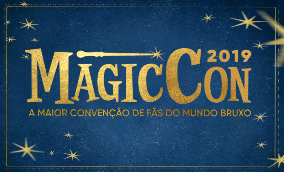 Anúncio MagicCon