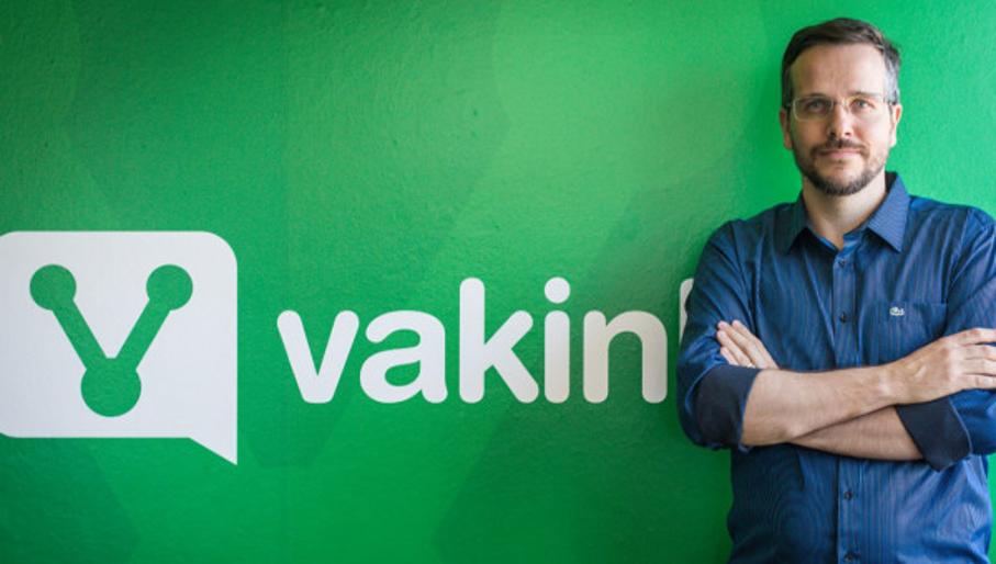 Startup Garagem, Vakinha, vakinha.com.br, tecnopuc