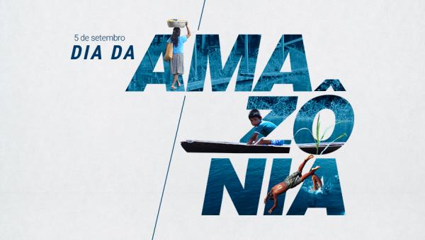 Dia da Amazônia celebra mais de 50 anos da presença marista no norte do Brasil