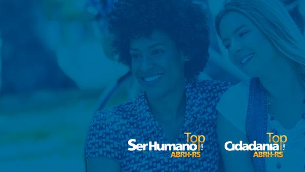 Rede Marista recebe premiações Top Ser Humano e Top Cidadania