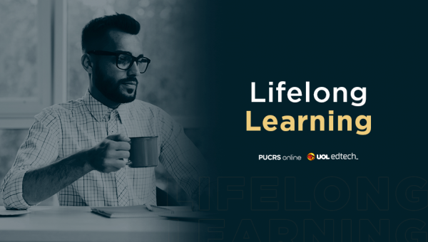 Sem custos: PUCRS Online realiza curso sobre mentalidade de desenvolvimento contínuo