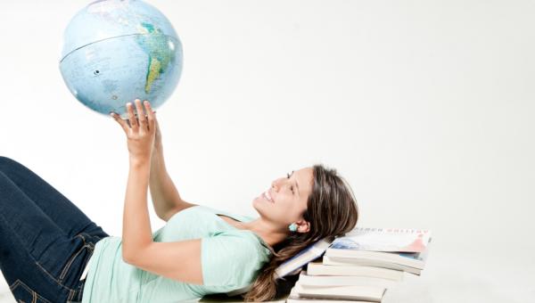 Pesquisa mostra como o jovem porto-alegrense vê a globalização