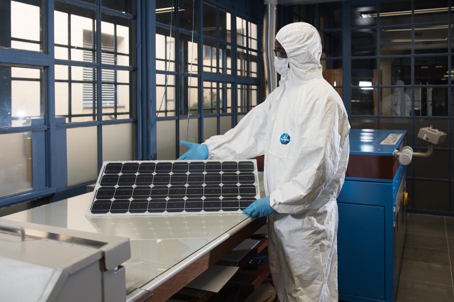 NT Solar, Energia, Fotovoltaico, Energia Solar