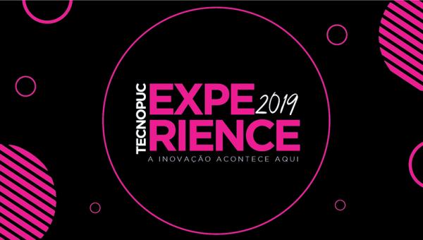 Tecnopuc Experience acontece nesta quinta-feira