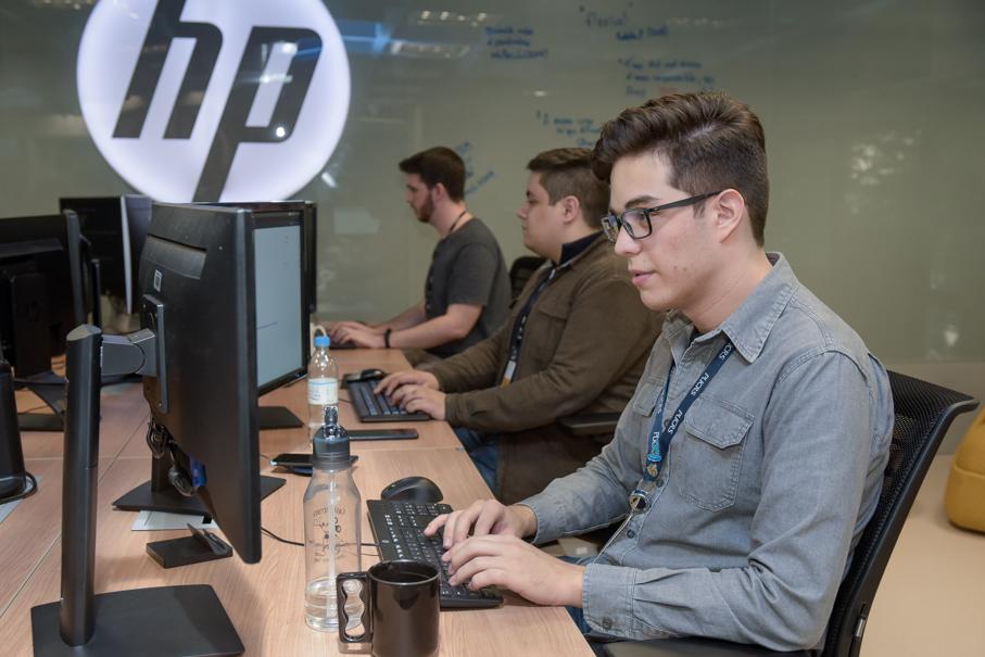 Laboratório de Inovação em Software potencializa a formação de talentos na TI