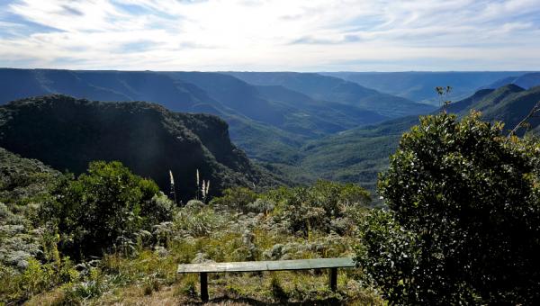 Governo Federal reconhece Pró-Mata como Reserva Particular do Patrimônio Natural