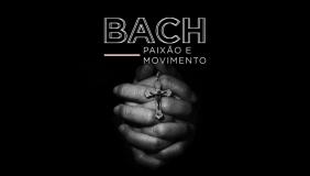 Concerto Bach – Paixão e Movimento une música e ballet