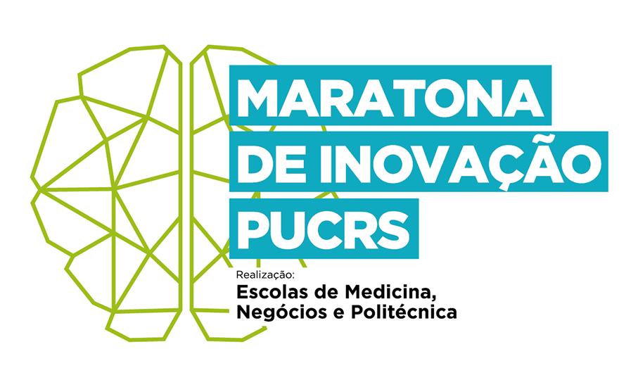 Maratona de Inovação da PUCRS 2019
