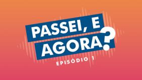 Novo podcast aborda trajetória acadêmica em diferentes fases da vida