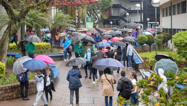 Universidade divulga gabarito do Vestibular de Verão 2020