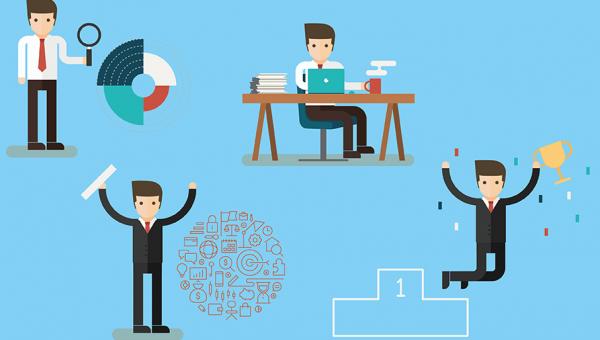 Track StartUp conecta as trilhas de empreendedorismo