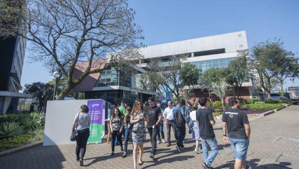 Tecnopuc Experience reúne mais de 4 mil pessoas em dia de inovação e empreendedorismo