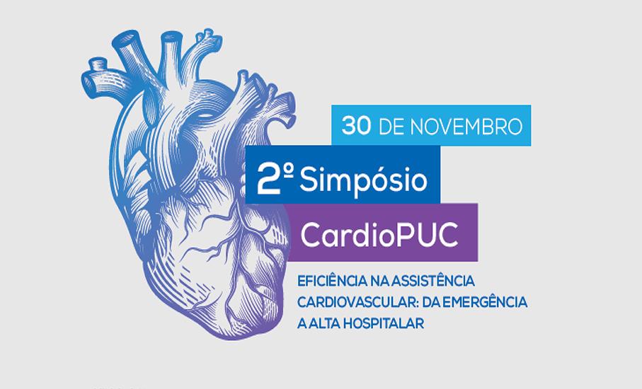 2º simposio cardiopuc