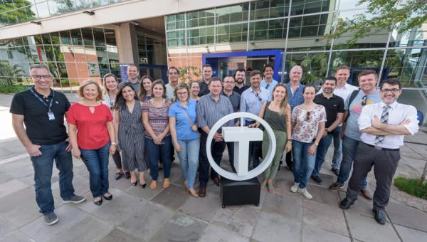 MBA em Ecossistemas de Inovação promove imersão na PUCRS