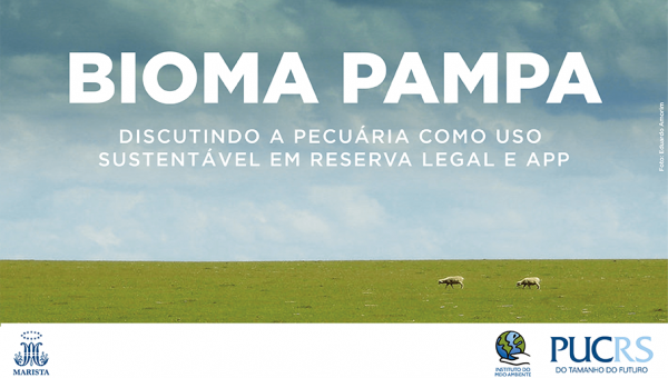 Mesa-redonda discute o uso sustentável da pecuária no Bioma Pampa