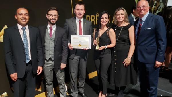 Case Living 360° conquista prêmio nacional de comunicação empresarial