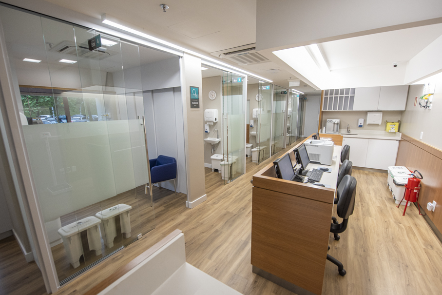 oncoclínicas, centro de oncologia, centro clínico