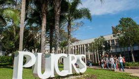 PUCRS é uma das melhores empresas parasetrabalhar no Brasil