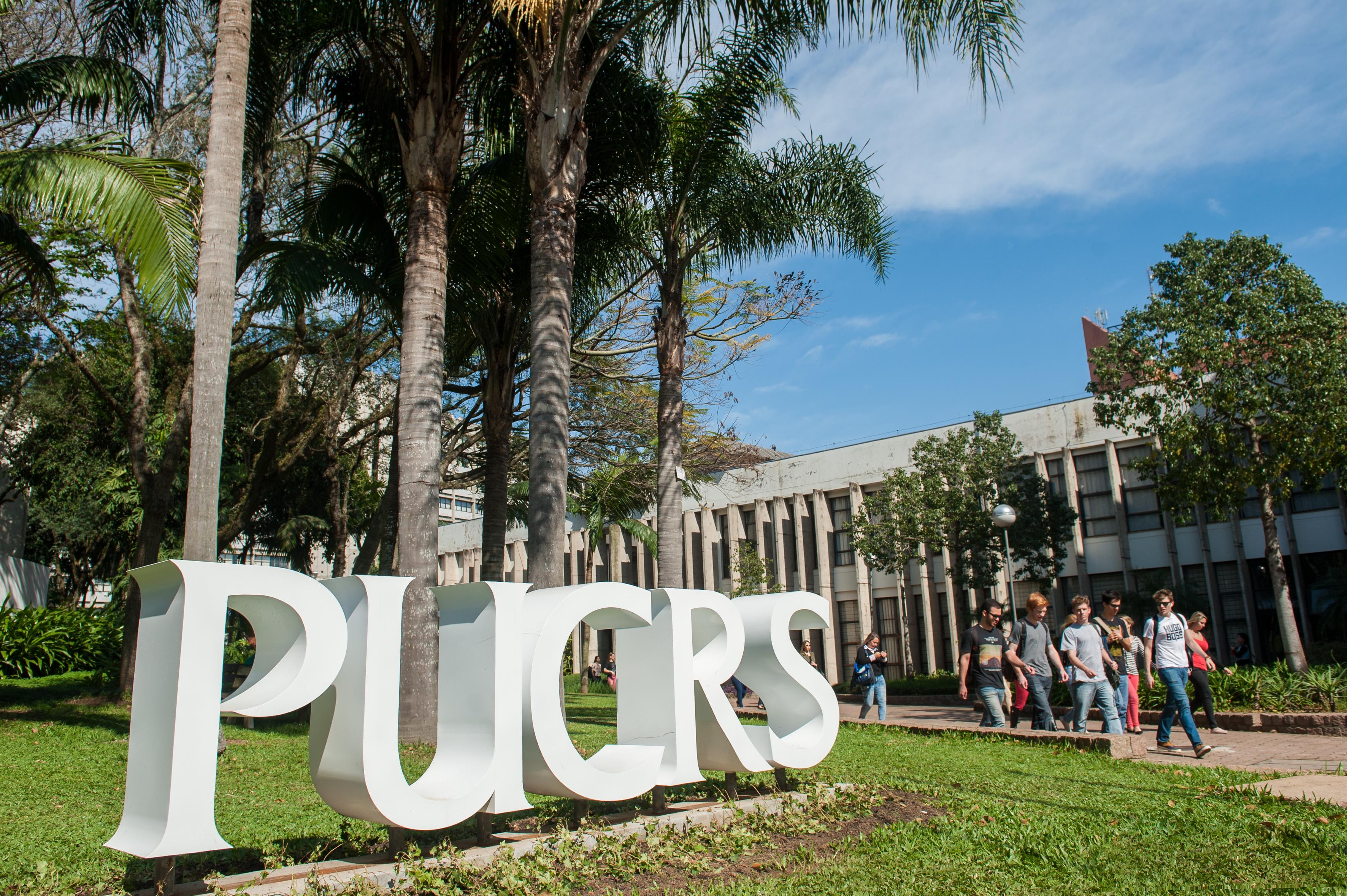 PUCRS é a melhor universidade privada do Sul do País pelo segundo ano consecutivo, segundo o MEC