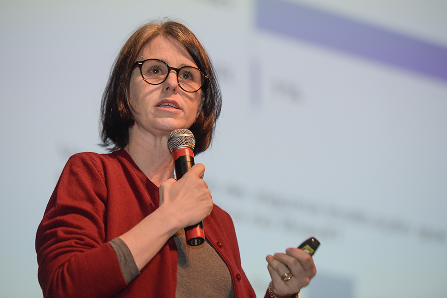 Carla Denise Bonan, Pró-Reitora de Pesquisa e Pós-Graduação / Foto: Bruno Todeschini