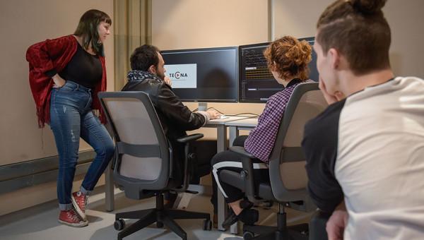 Tecna oferece consultorias para aprimoramento de projetos audiovisuais