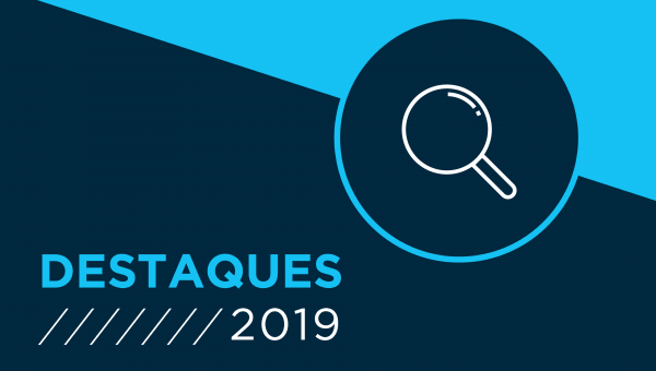 Destaques 2019: pesquisa para ir além
