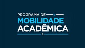 Novos editais de mobilidade acadêmica presencial recebem inscrições