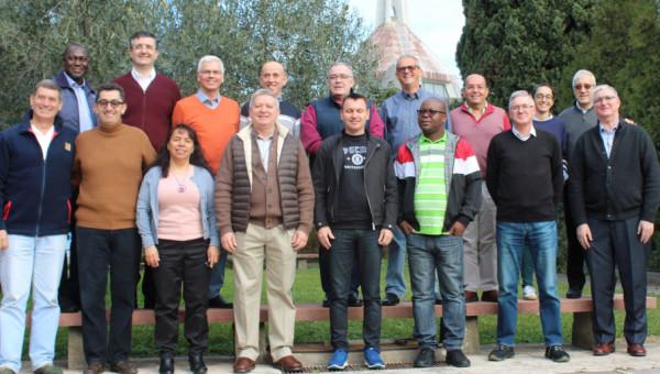 Pró-reitor integra a comissão internacional de Missão Marista