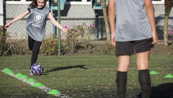 Orlando City Soccer abre inscrições para aulas de futebol feminino adulto