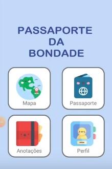 Passaporte da Bondade