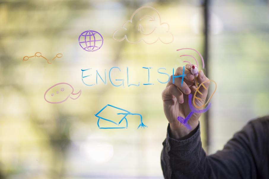 internacionalização, mobilidade acadêmica, língua inglesa