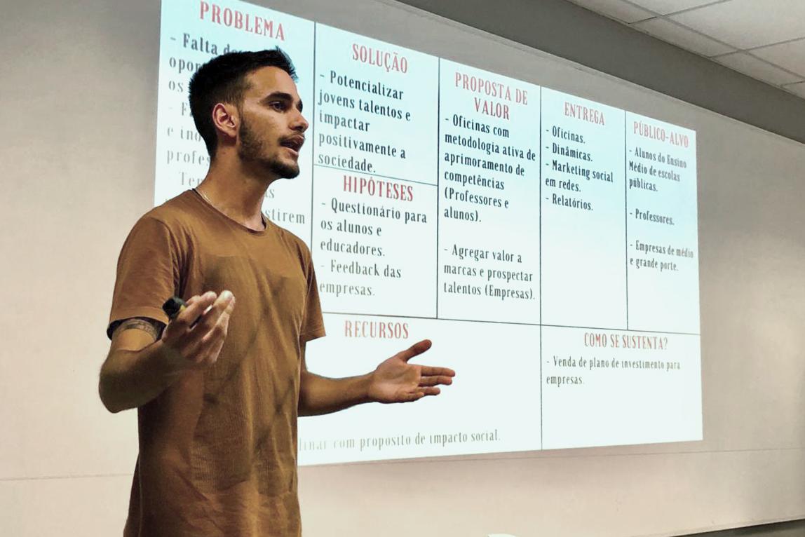 empreendedorismo,projeto muda,torneio empreendedor
